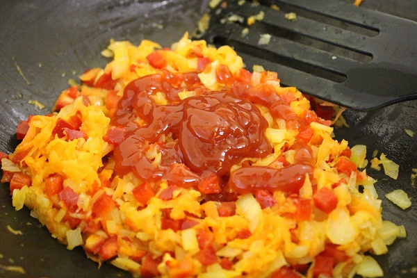 mexican-fried-rice-recipe-tomato-ketchup