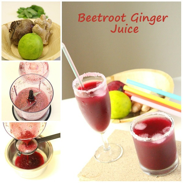 beetroot-ginger-mint-juice-collage