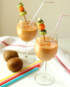 melon-kiwi-smoothie-recipe
