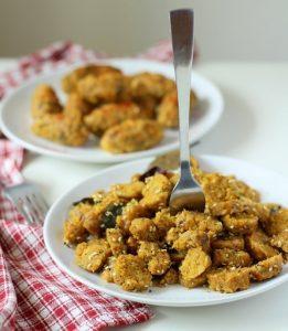 Muthia Dhokla Recipe