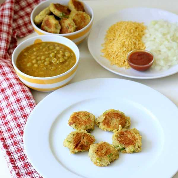 ragda patties recipe aloo pattice  final