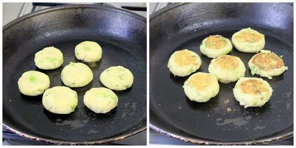 ragda patties recipe aloo pattice