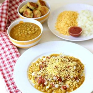 ragda patties recipe ragda pattice recipe