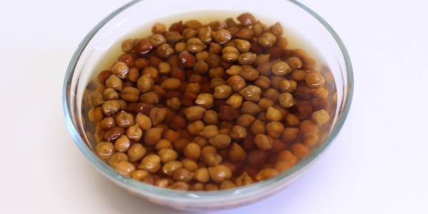 dry kala chana recipe boiled chana