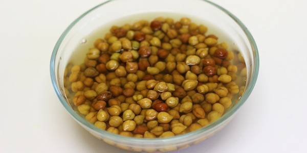 dry kala chana recipe kala chana