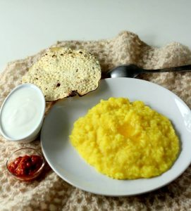 moong dal khichdi recipe moong dal