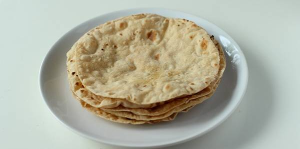 vaghareli rotli recipe left over roti