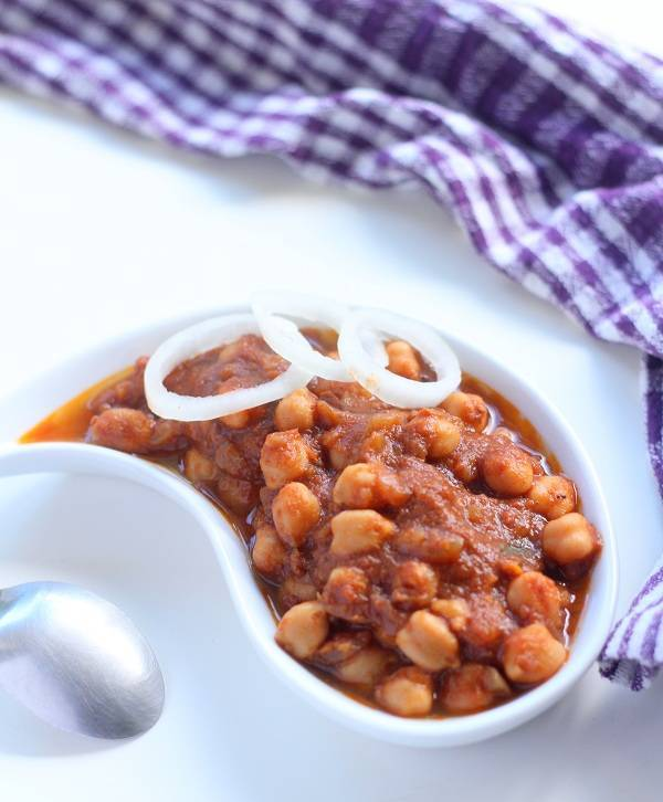 amritsari chole recipe amritsari chana