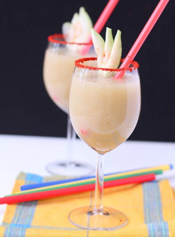 Guava cooler recipe