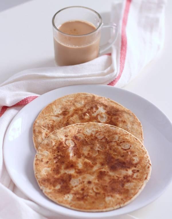 Gujarati Bhakri Recipe