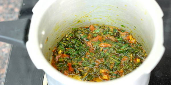 palak dal tadka recipe cooking for sometime
