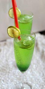 Khus cooler recipe