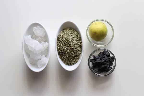Variyali Sharbat Recipe (Saunf Sharbat)