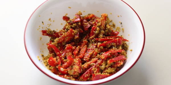 instant red chili pickle mirchi achaar