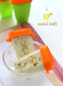 malai kulfi recipe summer malai kulfi