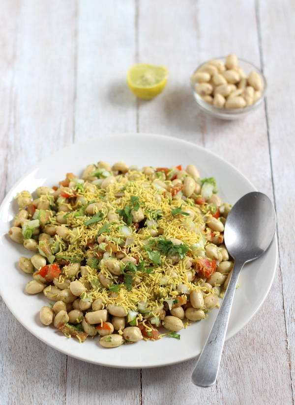 collegian chaat recipe