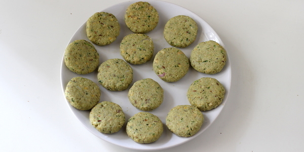 falafel recipe all tikkes made