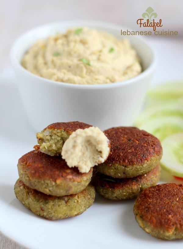falafel recipe veg falafel wrap recipe