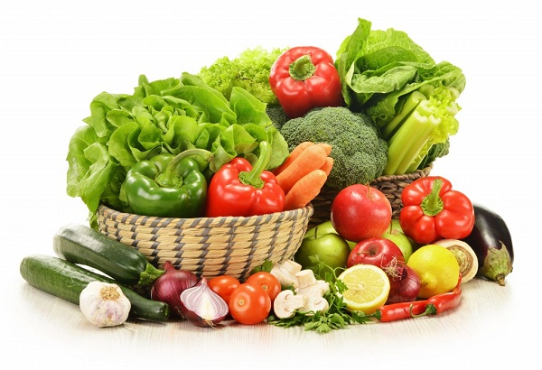 indian fresh vegetables names english hindi