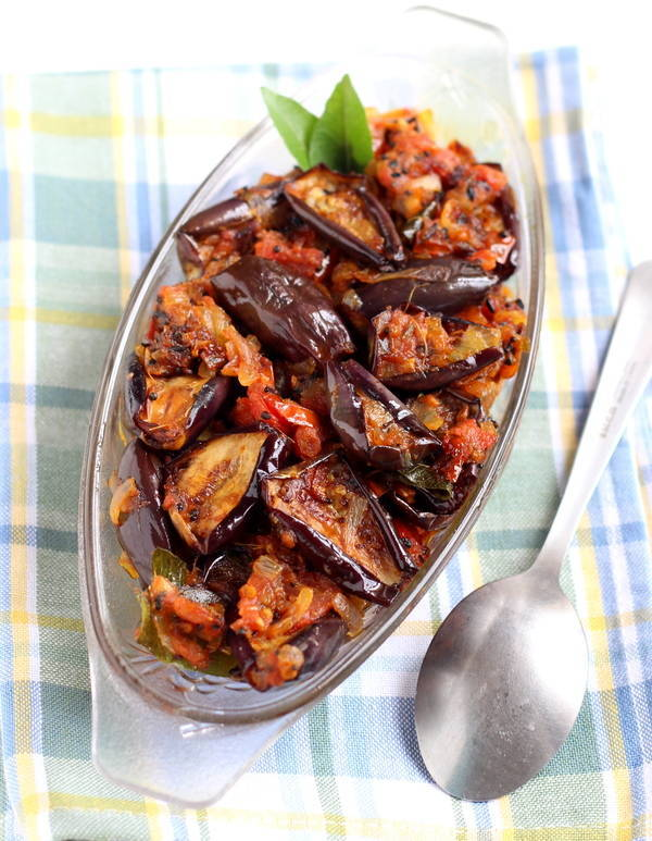 aachari bangan recipe