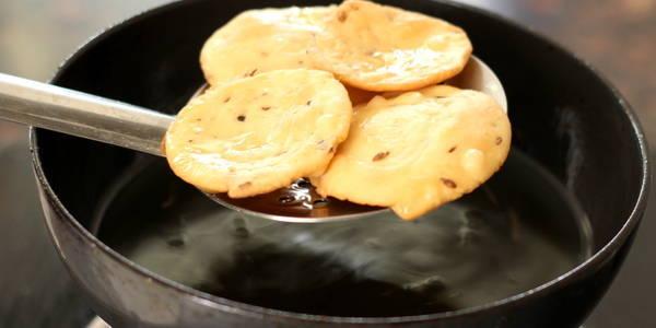 farsi puri recipe puri ready