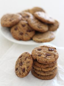 chocolate chips cookies recipe
