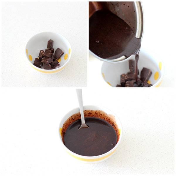 chocolate pound cake step 4
