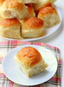 pav buns recipe