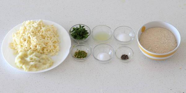 rajgira paneer paratha ingredients