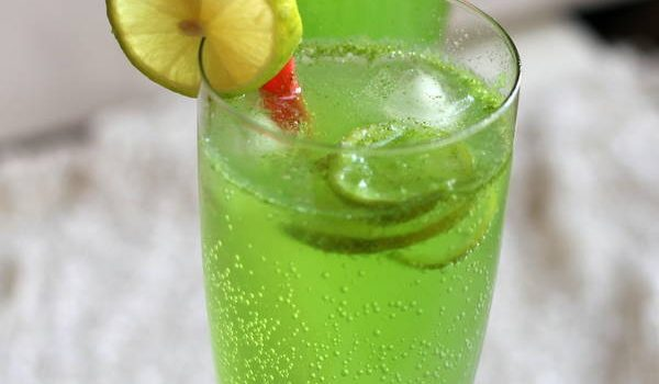 Khus cooler recipe