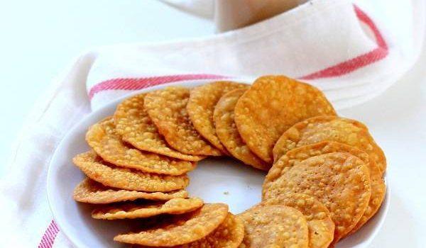 masala puri recipe poori snacks recipe