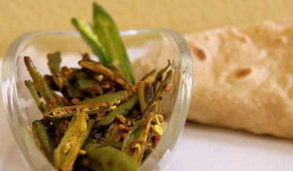 okra-bhindi-poriyal-recipe